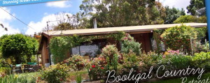 Booligal Country Retreat :: Narrawong