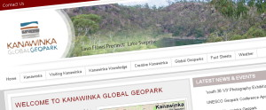 Kanawinka Global Geopark