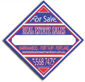 Real Estate Sales - Port Fairy