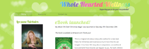 Whole Hearted Wellness
