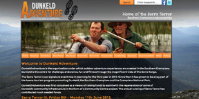 Visit Dunkeld Adventure
