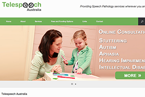 Telespeech Australia | Online Speech Services