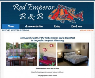 Red Emperor Bed and Breakfast